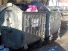 Obavijest o premještanju kontejnera iz ulice Pod gradom